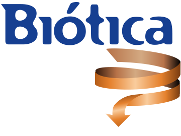 logo biotica pro